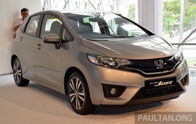 Honda Jazz Malaysia Launch- 10