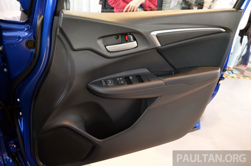 2014 Honda Jazz launched in Malaysia – RM73k-RM88k Image #259109