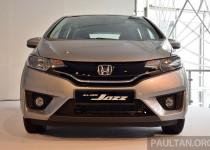 Honda Jazz Malaysia Launch- 7
