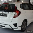 Honda Jazz Modulo Kit- 1