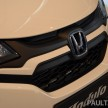 Honda Jazz Modulo Kit- 2