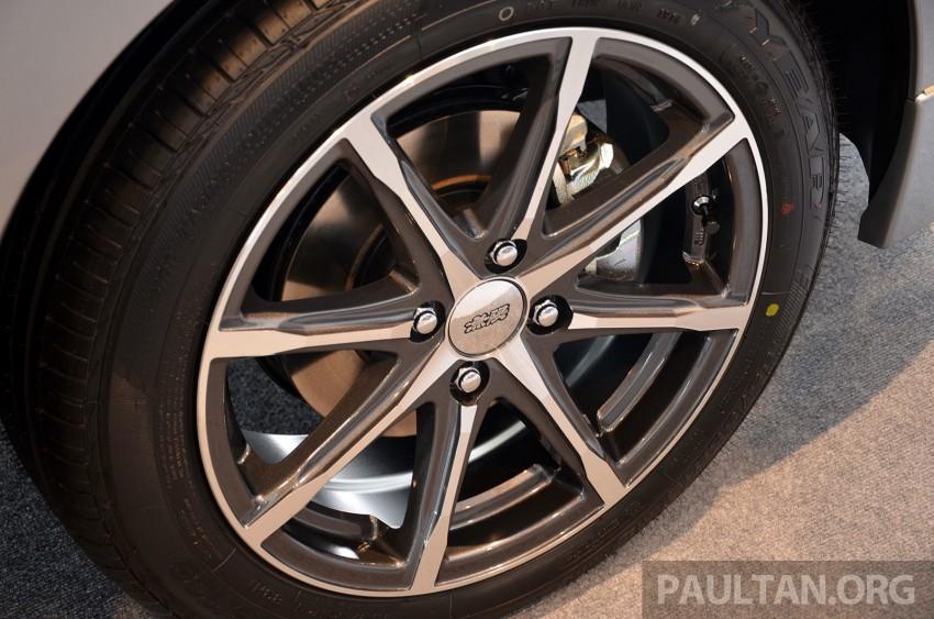 GALLERY: 2014 Honda Jazz Modulo and Mugen kits Image #259149
