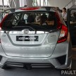 Honda Jazz Mugen Kit- 3