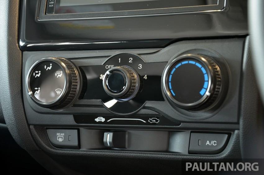 GALLERY: 2014 Honda Jazz Modulo and Mugen kits Image #259155