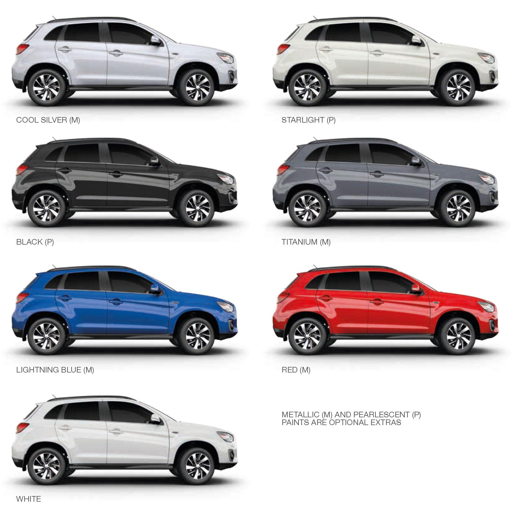 Mitsubishi Asx Review Auto Express Autos Post Autos Post