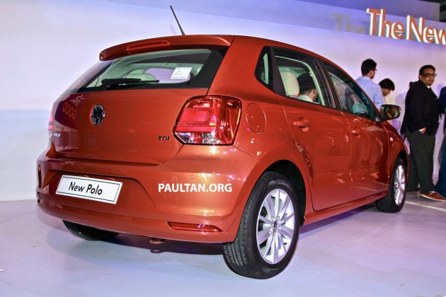 VW Polo Facelift India-03