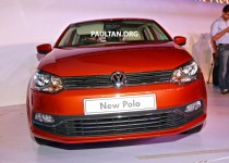 VW Polo Facelift India-08