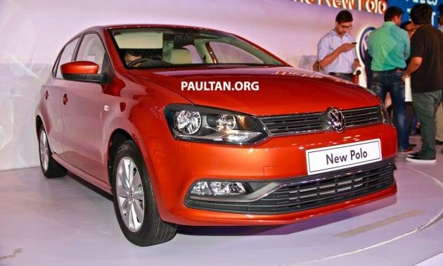 VW Polo Facelift India-09