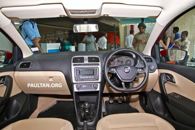 VW Polo Facelift India-10