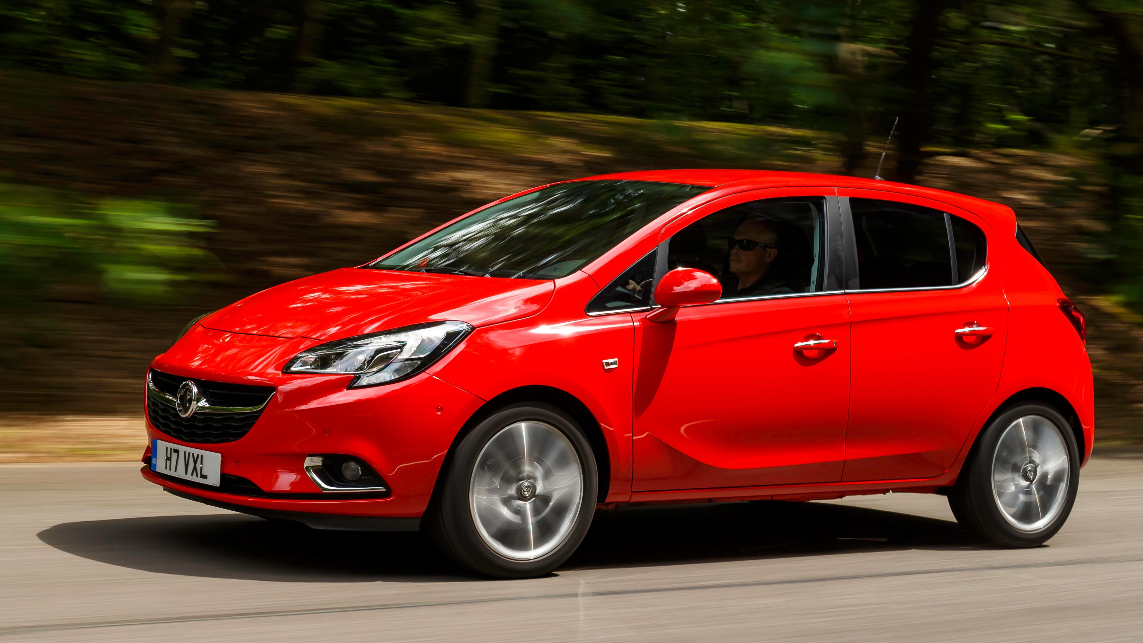 Vauxhall/Opel Corsa – fourth-gen supermini unveiled Image 257656