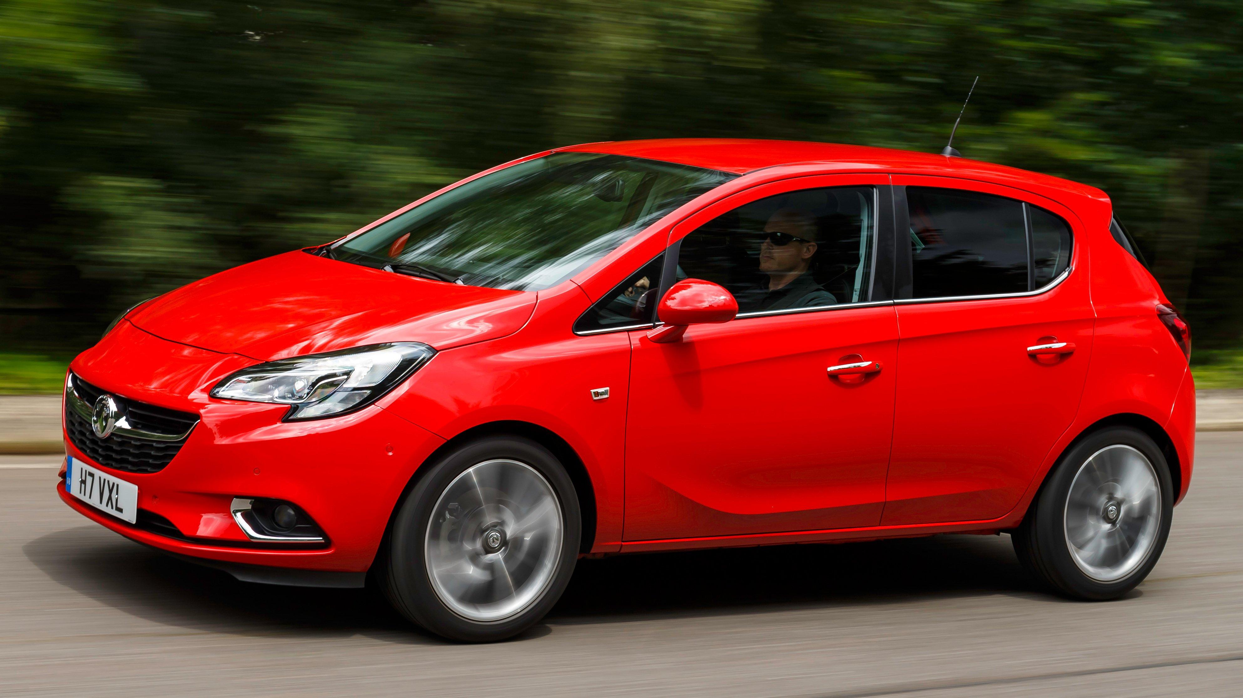 Vauxhall/Opel Corsa – fourth-gen supermini unveiled Image 257657