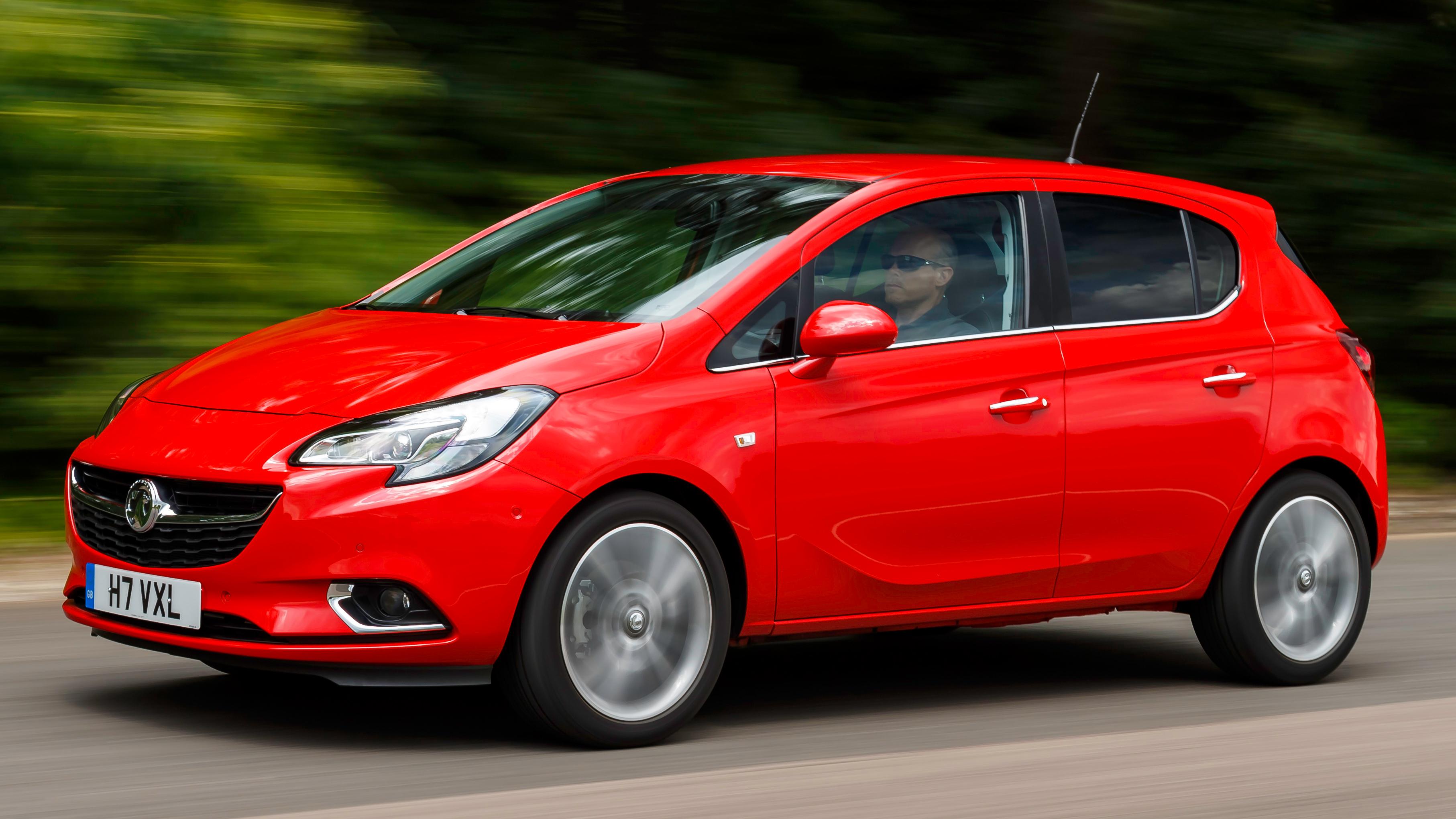 Vauxhall/Opel Corsa – fourth-gen supermini unveiled Image 257658