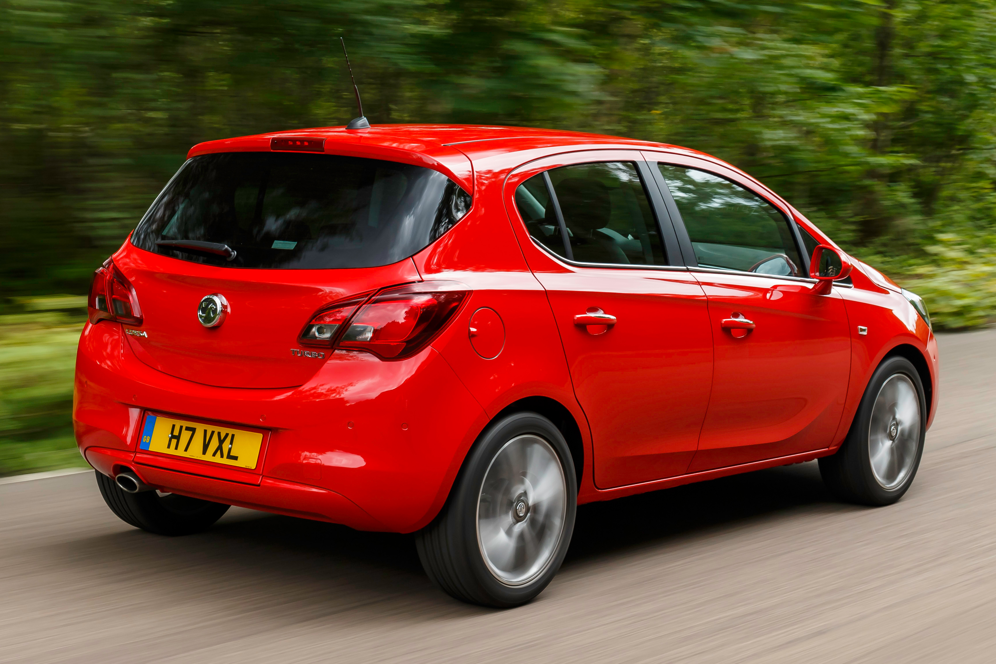 Vauxhall/Opel Corsa – fourth-gen supermini unveiled Image 257661