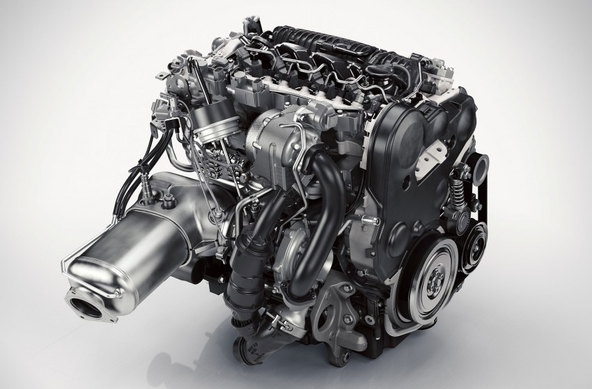 Volvo XC90 – upcoming powertrains detailed, includes T8 plug-in hybrid with 400 hp from four cylinders! Image #257529