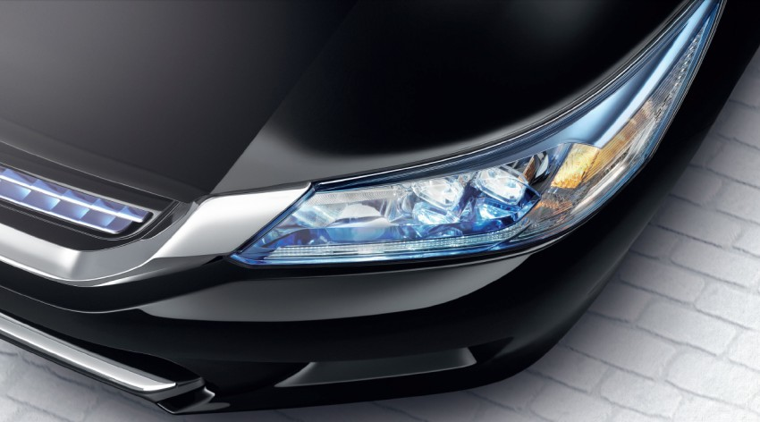 2014 Honda Accord Hybrid makes Thai debut, Honda Malaysia studying possible Malaysian launch Image #256607
