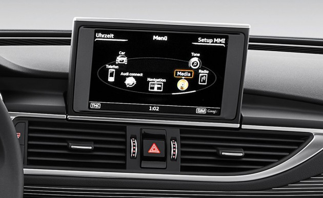 Apple CarPlay And Android Auto Going Into Audi MMI - Audi car play