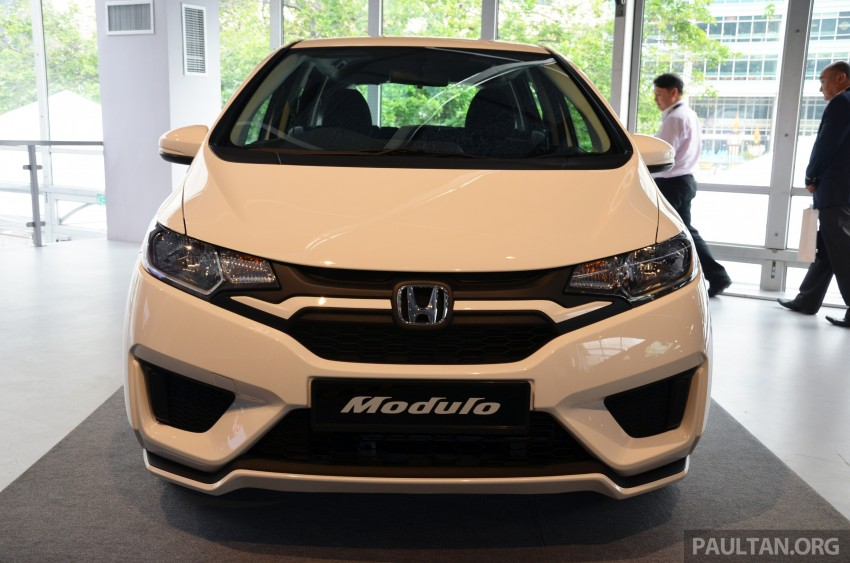 2014 Honda Jazz launched in Malaysia – RM73k-RM88k Image #259069