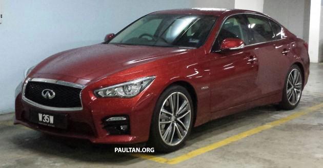 infiniti-q50-hybrid-malaysia