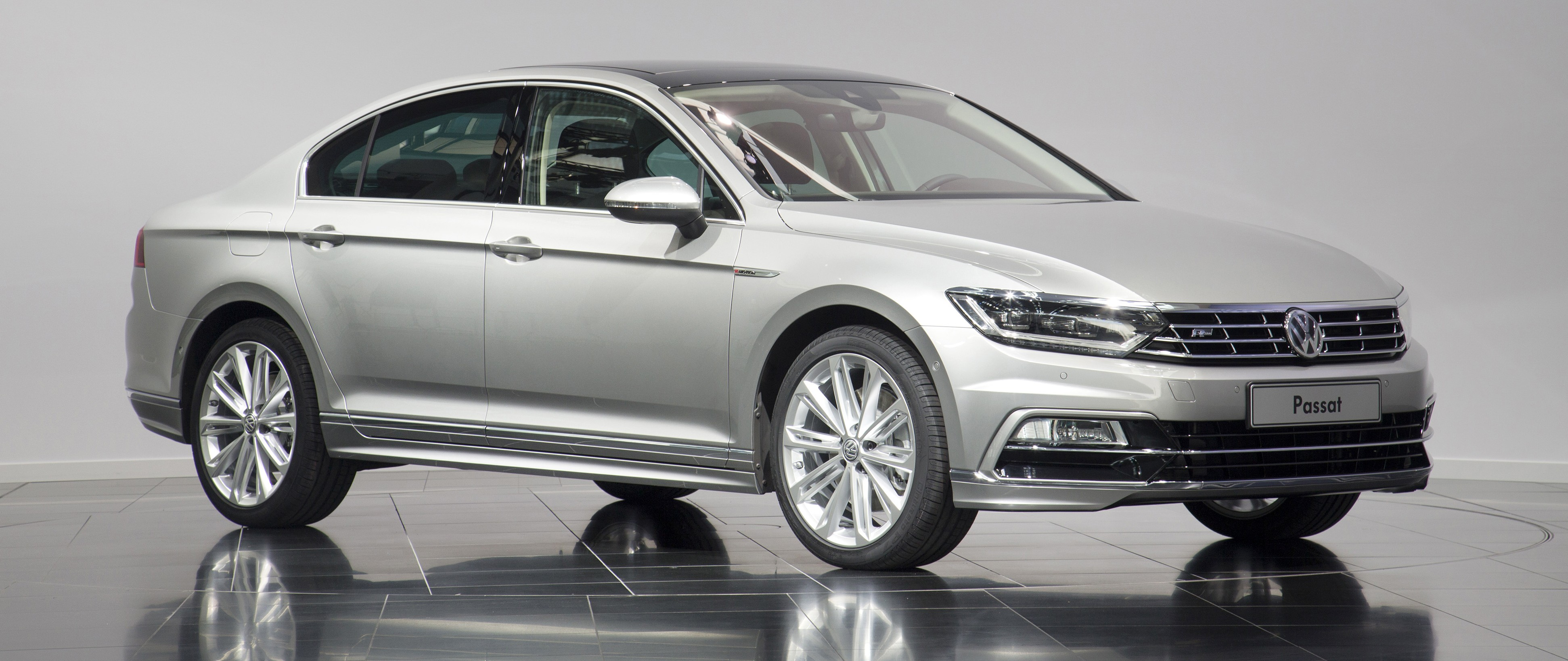 2015 Volkswagen Passat B8 Full Details Amp Photos Image 259168