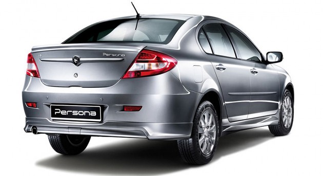 Proton ramps up Persona production in Tanjung Malim