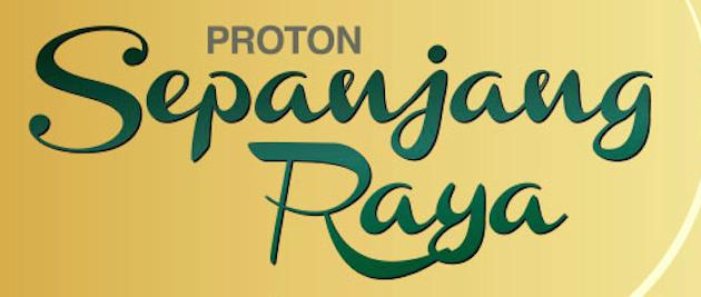 proton sepanjang raya 1