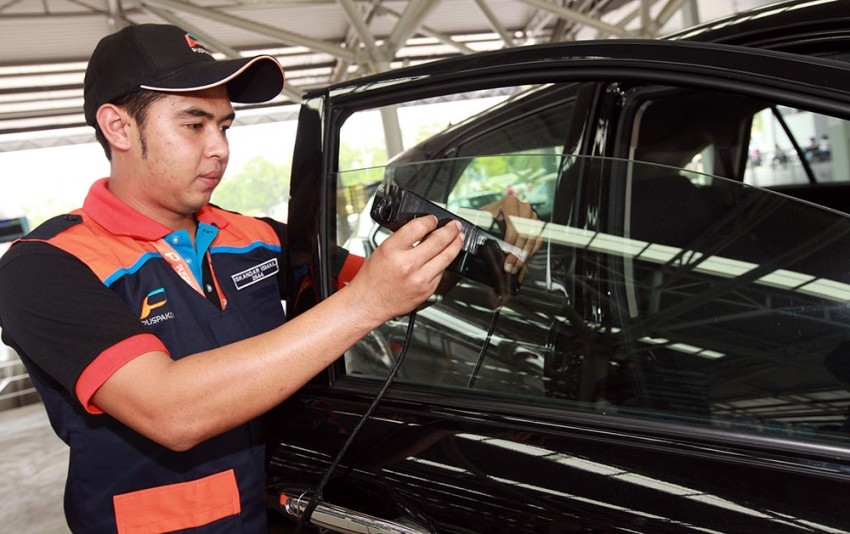 Puspakom offering free vehicle inspection for Raya Image #257479