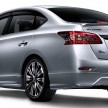 02_Nissan Sylphy_Tuned By IMPUL_1.8E