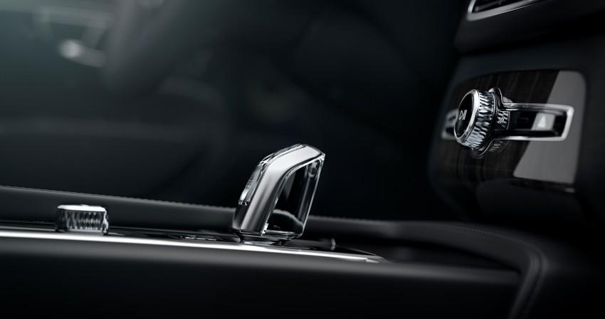 2015 Volvo XC90 – second-gen 7-seat SUV unveiled Image #266239