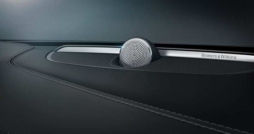 2015 Volvo XC90 – second-gen 7-seat SUV unveiled Image #266261