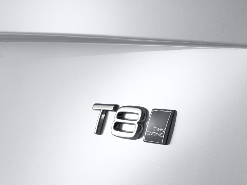 2015 Volvo XC90 – second-gen 7-seat SUV unveiled Image #266264