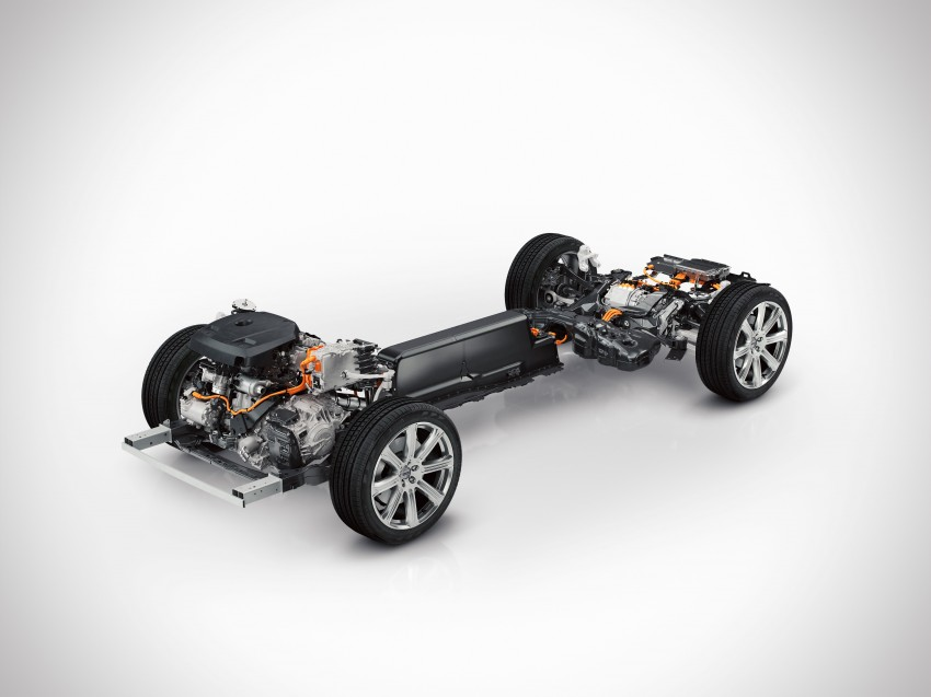 2015 Volvo XC90 – second-gen 7-seat SUV unveiled Image #266273