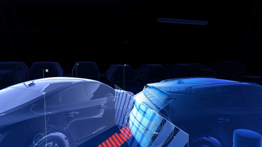 2015 Volvo XC90 – second-gen 7-seat SUV unveiled Image #266290