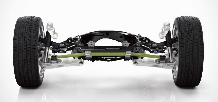 "2015 Volvo XC90 headlights teased – ""Thor's Hammer"" Image #263186"