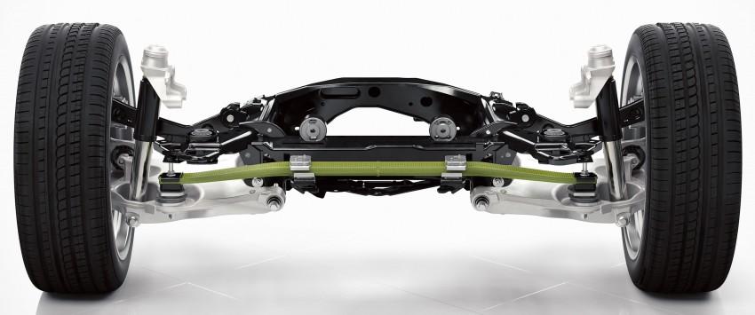 "2015 Volvo XC90 headlights teased – ""Thor's Hammer"" Image #263210"