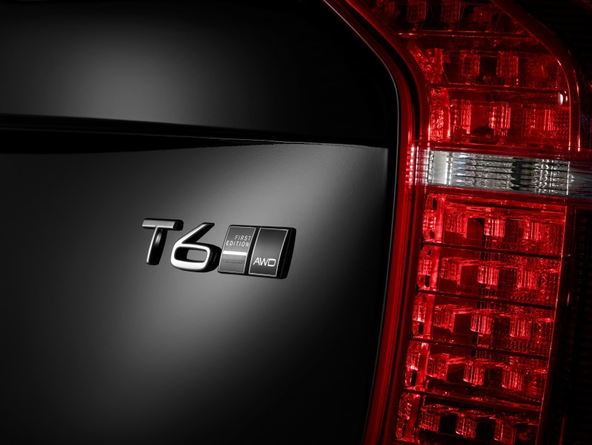 2015 Volvo XC90 – second-gen 7-seat SUV unveiled Image #266351