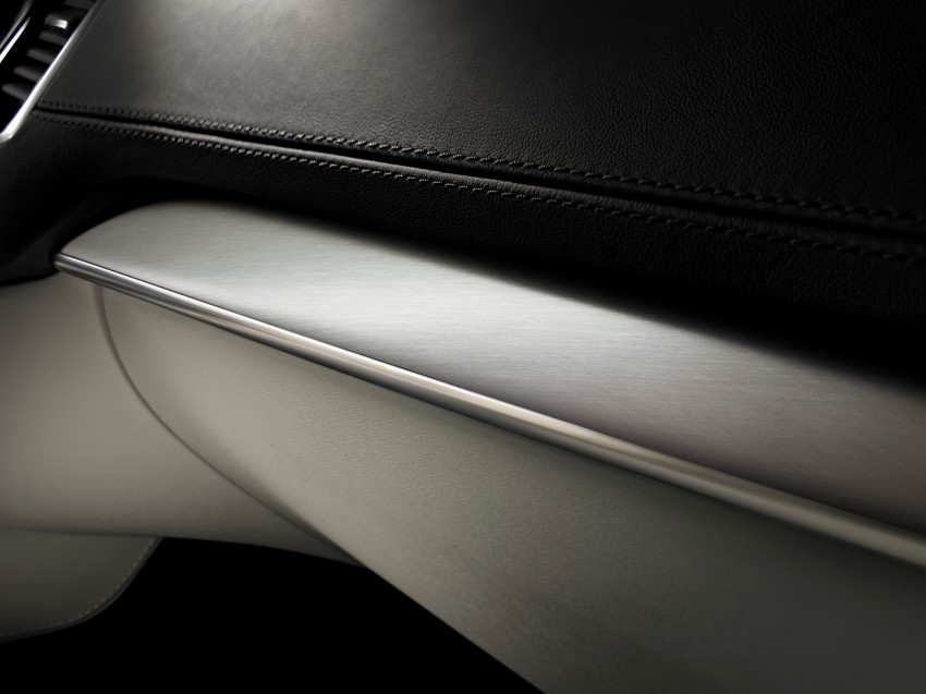 2015 Volvo XC90 – second-gen 7-seat SUV unveiled Image #266369