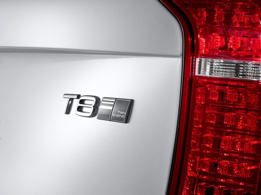 2015 Volvo XC90 – second-gen 7-seat SUV unveiled Image #266372