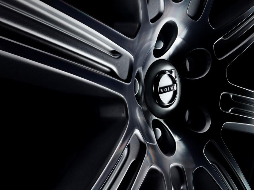 2015 Volvo XC90 – second-gen 7-seat SUV unveiled Image #266384