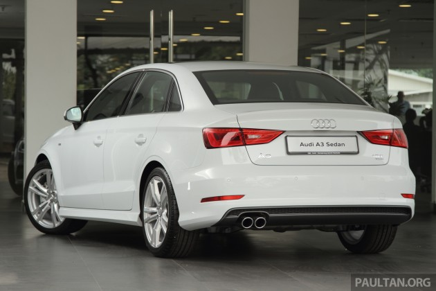 Image Result For Audi A Sportback Malaysia