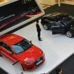 Audi A3 Sedan 1U display 10