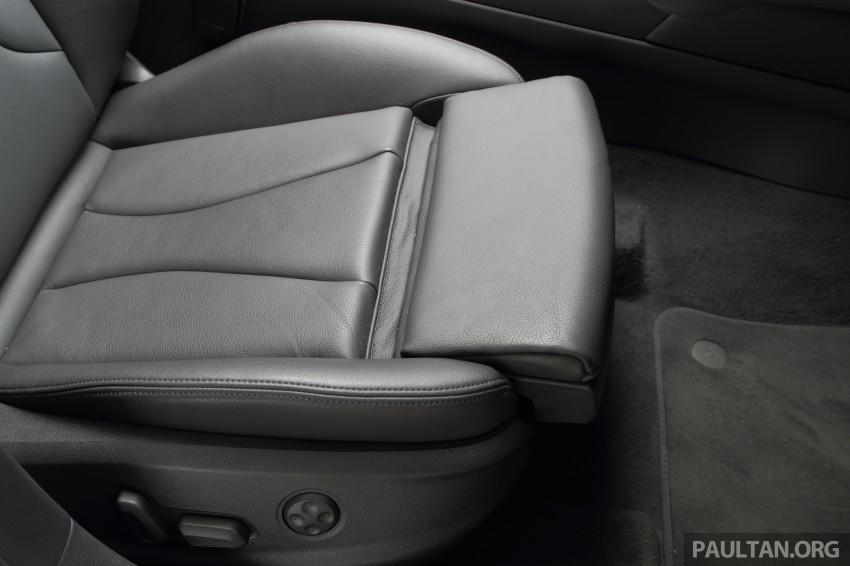 Audi A3 Sedan now on sale – 2 variants, from RM180k Image #261500
