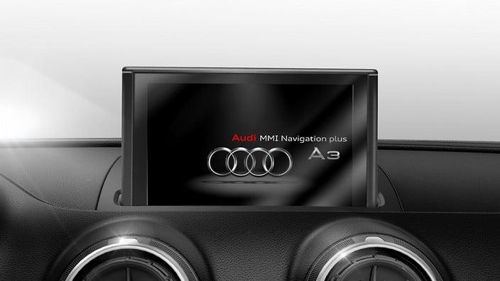 Audi A3 Sedan – now with a RM13k navigation option Image #264213