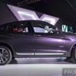 BMW X4 Malaysia Launch- 11