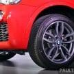 BMW X4 Malaysia Launch- 14