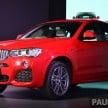 BMW X4 Malaysia Launch- 19