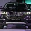 BMW X4 Malaysia Launch- 22
