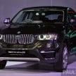 BMW X4 Malaysia Launch- 23