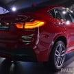 BMW X4 Malaysia Launch- 24