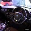 BMW X4 Malaysia Launch- 26