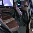 BMW X4 Malaysia Launch- 31